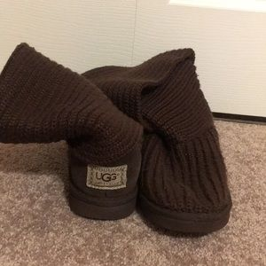 """UGG """"classic cardy boot"""""""